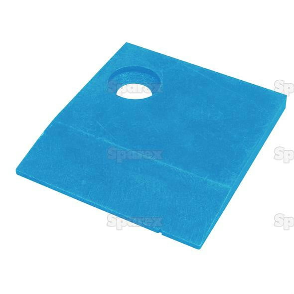Frog Protector LH replacement for Lemken plough parts 2