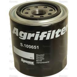 ENGINE OIL FILTER SP109651 2