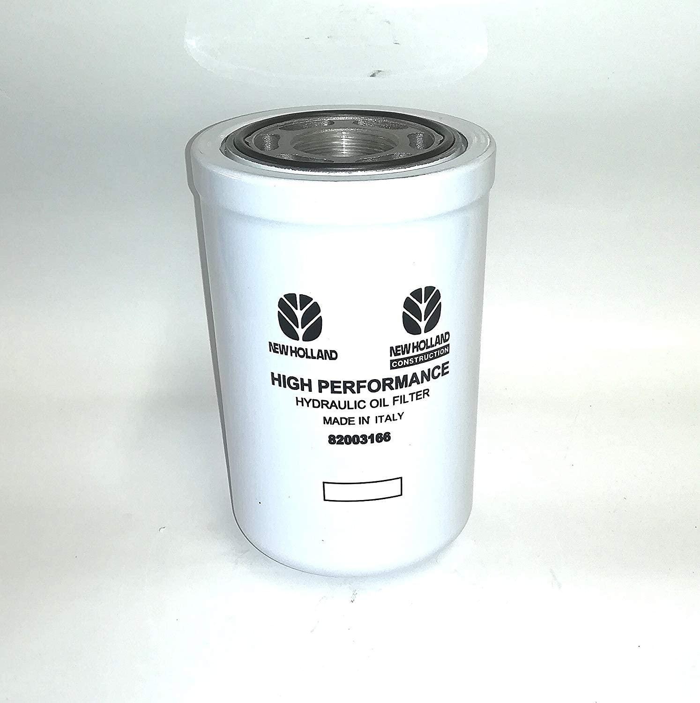 Filter genuine dual power 82003166 2