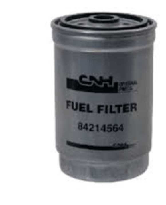 Filter fuel genuine New Holland  35 series 84214564 2