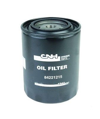 Filter engine oil genuine NH 35 series TD TL TN 30 series 2