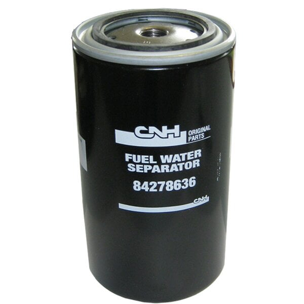 New Holland Fuel Filter 84278636 2