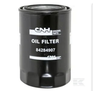 Filter engine oil long genuine 84284907 2