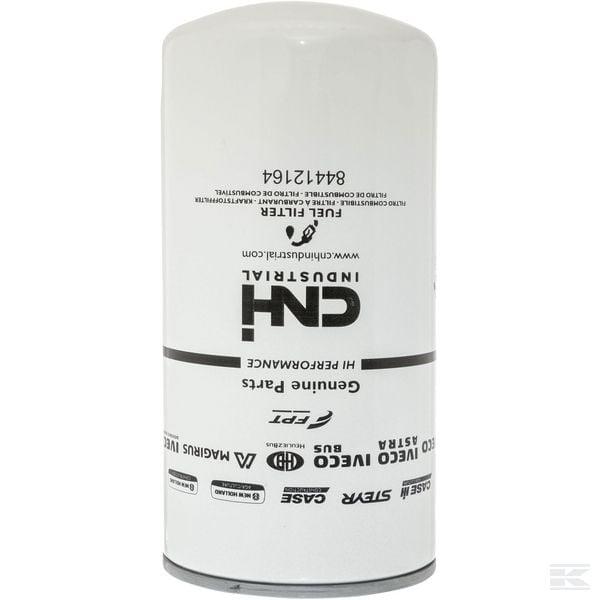 New Holland Fuel Filter 84412164 2