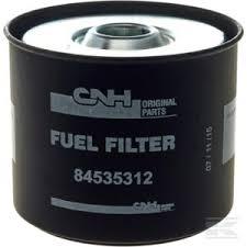 Filter fuel short genuine 84535312 2