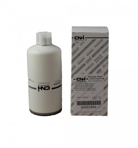 Filter fuel genuine 84565884 2