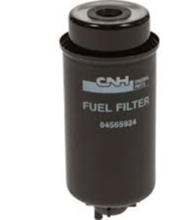 New Holland Filter fuel genuine 84565924 2