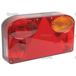 Rear Combination Light, RH SP24627 2