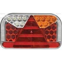 LED Rear Combination Light, 12/36V (RH) 1