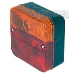 Rear Combination Light, RH/LH SP12866 2