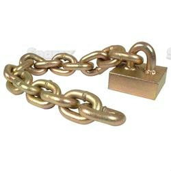"Flail Chain assembly 9/16"" x 15 link Marshall MS85, MS105 2"