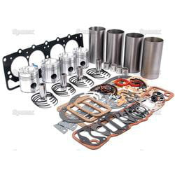 Engine Overhaul Kit DAVID BROWN SP57907 2