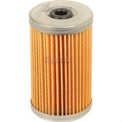 Filter Fuel Element 2