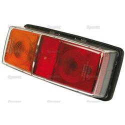 Rear Combination Light (Rubbolite)SP21851 2