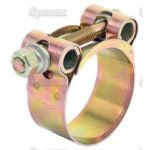 Heavy Duty Hose Clip: Ø 36-39mm SP11383 Pack of 10 2