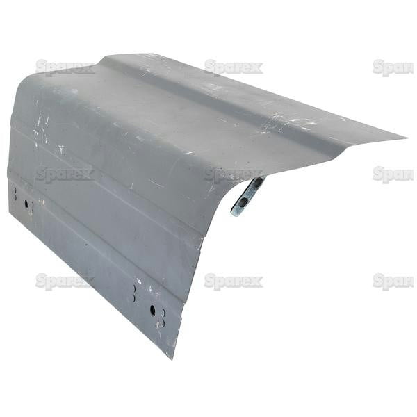 Bonnet, RH to fit Ford 10 Series 2610 3610 4610 2