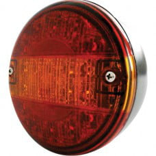 Round Multifunctional Taillamp 2