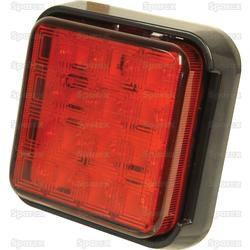 LED Fog Light RH/LH SP113396 2