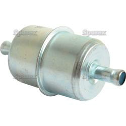 Fuel Filter - In Line - McCormick Tractor Filters 1