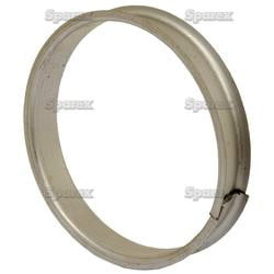 Axle Spacer 160mm for Suton, road sweeper 1