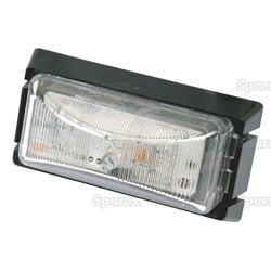 LED Marker Light Clear SP112865 2