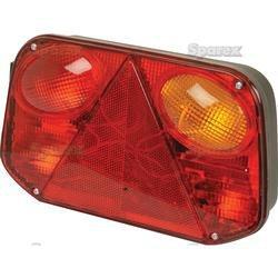 Rear Combination Light, RH SP26636 2