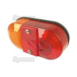 Rear Combination Light, RH/LH SP18455 2