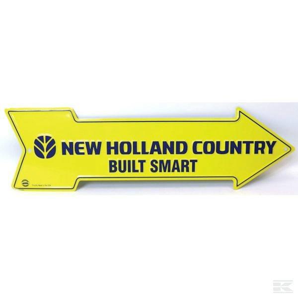 New Holland Country arrow TTF3114 2