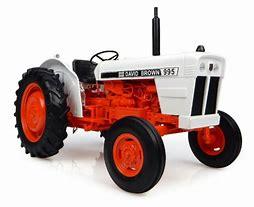 David Brown 995 1973 UH4885 2