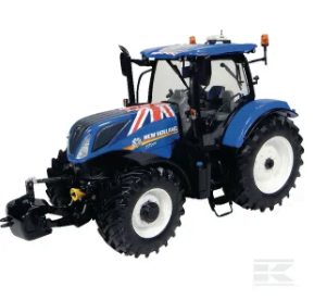 UNIVERSAL HOBBIES New Holland T7.225 UK model UH4901 2