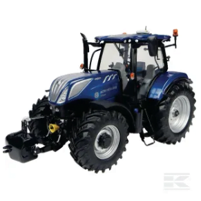 UNIVERSAL HOBBIES New Holland T7.225 Blue Power UH4976 2