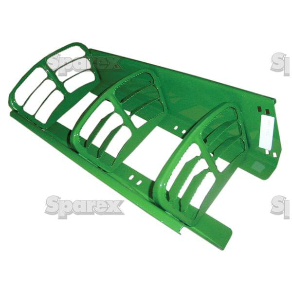 Tractor Cab Footstep, 3 Steps, John Deere Cab Tractor Parts 2