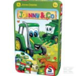 John Deere Johnny & Co. SH51264 2
