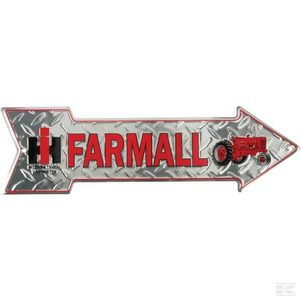 Farmall arrow TTF5126 2