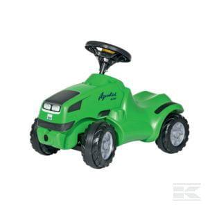 ROLLY DEUTZ Agroplus 100 push tractor R13210 2
