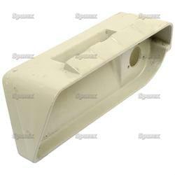 Massey Ferguson Aluminium LH Grab Handle 2
