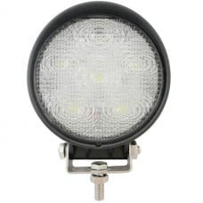 "LED 4"" Round Worklamp 2"