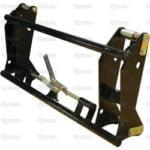 Quick Change Frame - Mechanical Lock SP110171 3