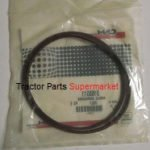 Seal Ring (Clutch discs and brakes) 3