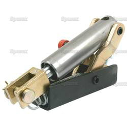Trailer brake unit hydraulic square 2