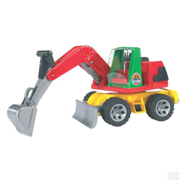 Bruder Roadmax Excavator U20050 2