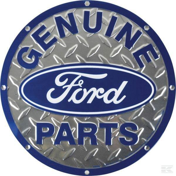 Ford Genuine parts - round TTF4111 2