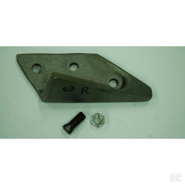 Dowdeswell plough part, Point Frog RH NB 2