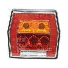 LED Rear Combination Light, 12/36V (RH/LH) 1