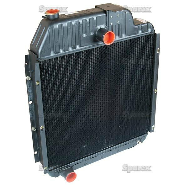 Radiator Massey Ferguson 3070 3080 3085 3090 3115 2