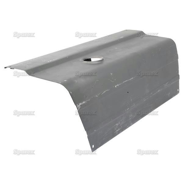 Bonnet, LH fits Ford 10 Series 2610 3610 4610 2