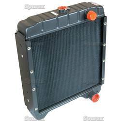 RADIATOR SP57261 1