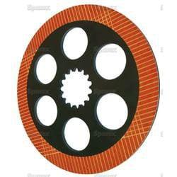 Brake Disc - Tractor brake discs McCormick 2