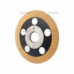 Brake Friction Disc. OD 306mm SP72380 2