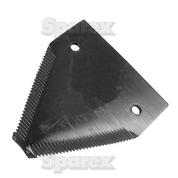 Knife Section Over Serrated Replacement New Holland SP78433 2